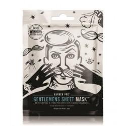 Gemtlemans Sheet Mask