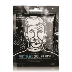 Post Shave Cooling Mask