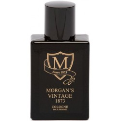 Morgan's Vintage 1873 Cologne