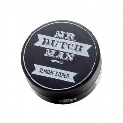 Mr. Dutchman SLIMME SJEPER...