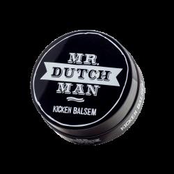 Mr. Dutchman KICKEN BALSEM...