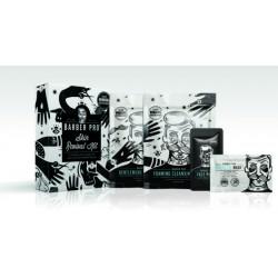 Barber Pro Masken Testbox